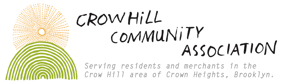 Crow Hill Community Association